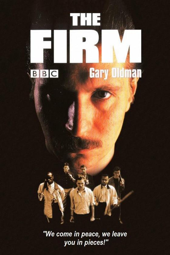 Фирма (The Firm)