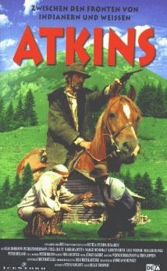 Аткинс (Atkins)