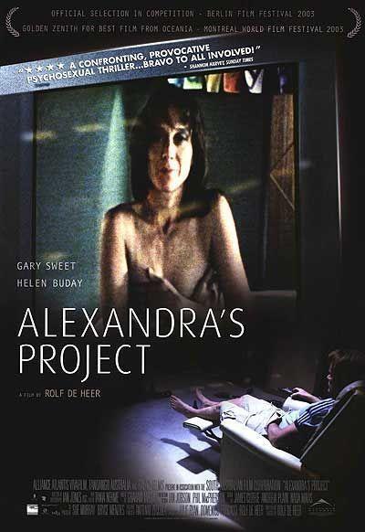 Проект Александры (Alexandra's Project)