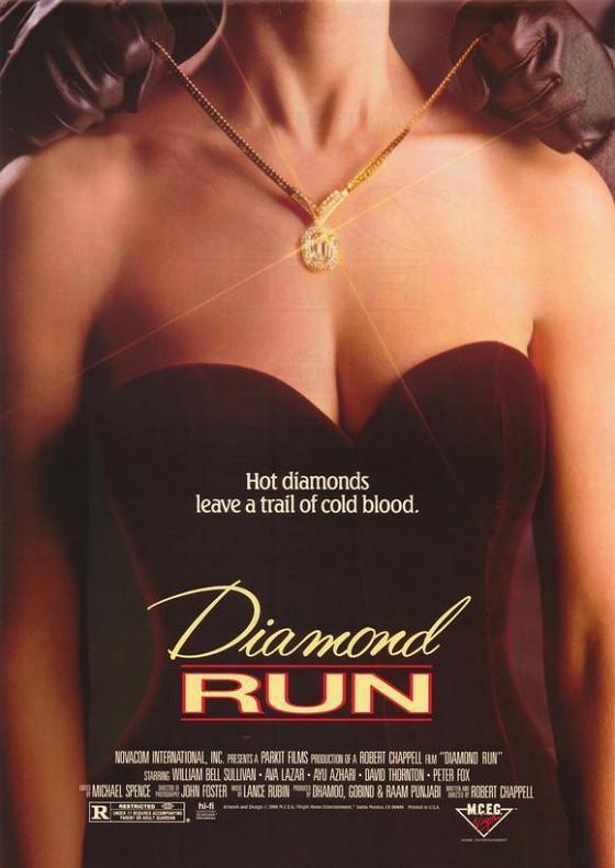 Погоня за бриллиантами (Diamond Run)