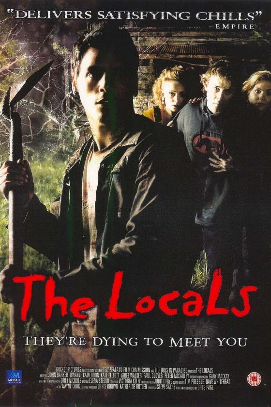 Местные (The Locals)