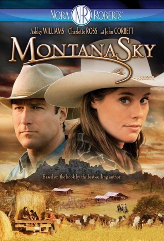 Дочь великого грешника (Montana Sky)