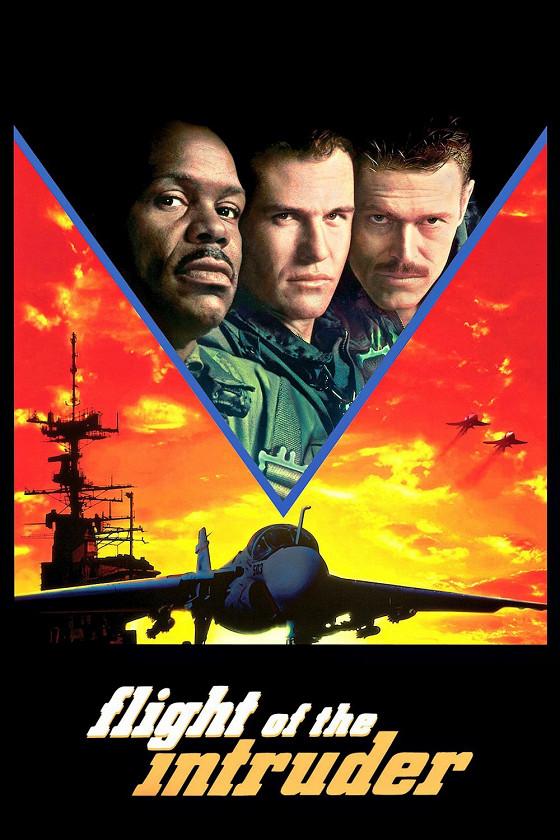 Полет «Нарушителя» (Flight of the Intruder)