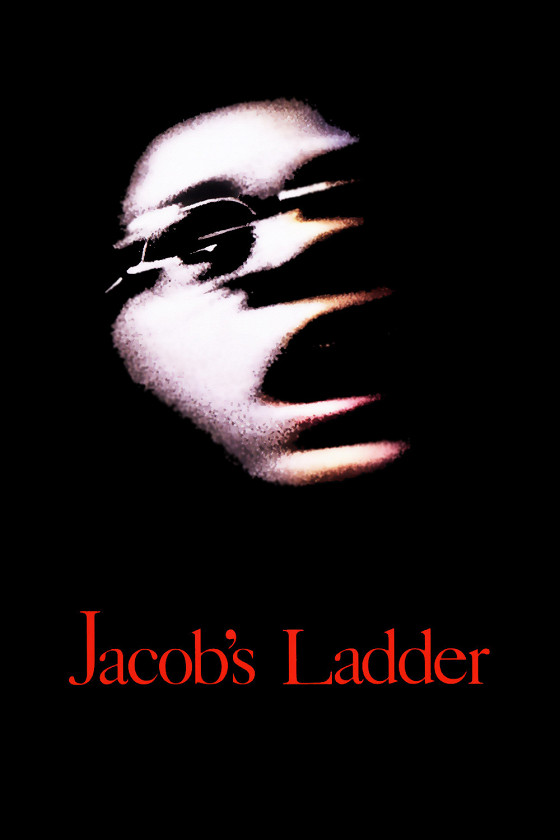 Лестница Иакова (Jacob's Ladder)