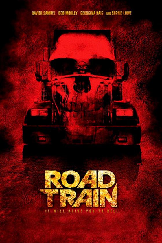 Грузовик (Road Train)