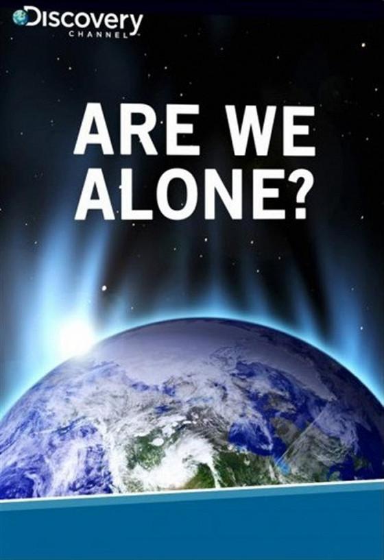 Одни ли мы во Вселенной? (Are We Alone?)