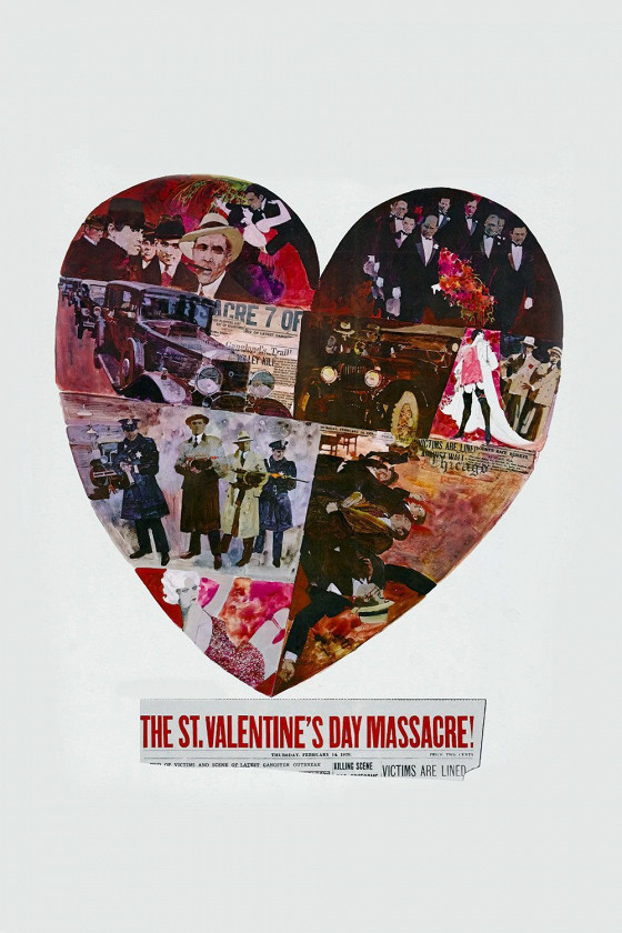Резня в День Святого Валентина (The St. Valentine's Day Massacre)