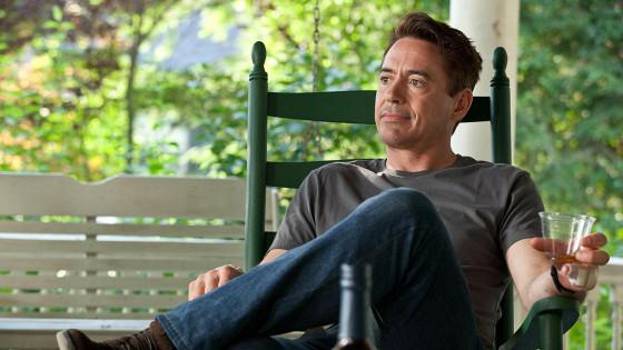 Роберт Дауни-мл. (Robert Downey Jr.)