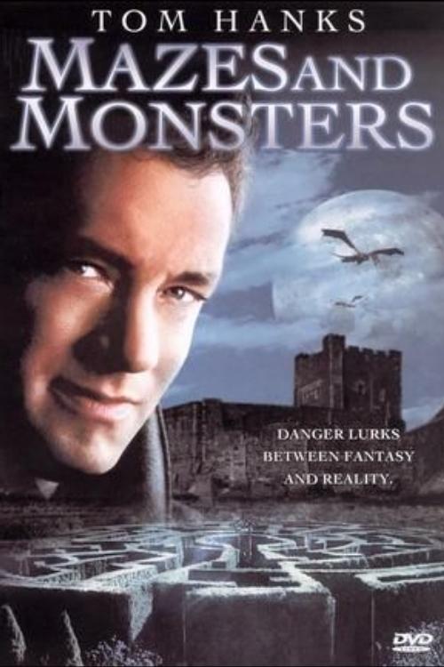 Лабиринты и монстры (Mazes and Monsters)