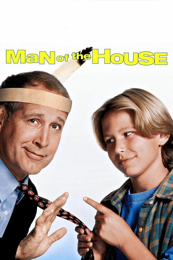 Кто в доме хозяин (Man of the House)