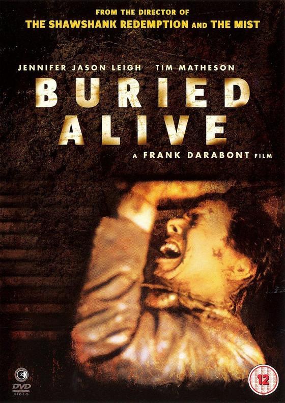Заживо погребенный (Buried Alive)