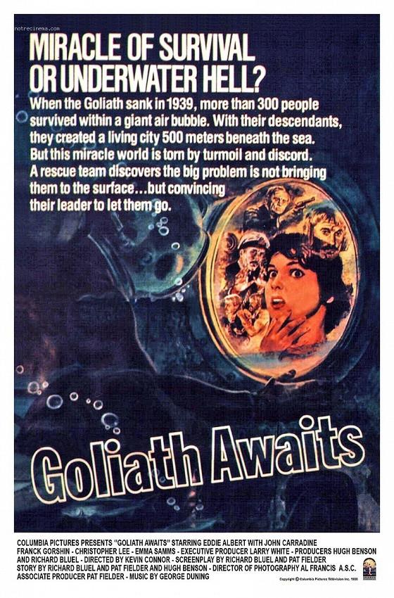 Ожидание «Голиафа» (Goliath Awaits)