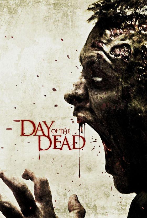 День мертвых (Day of the Dead)