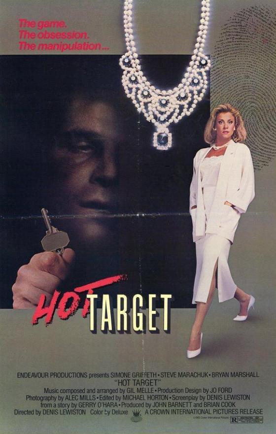 Горячая цель (Hot Target)