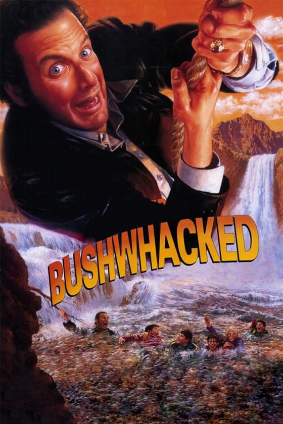 Измученные походом (Bushwhacked)