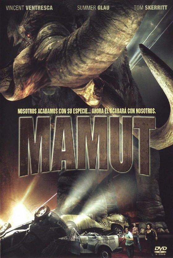Мамонт (Mammoth)
