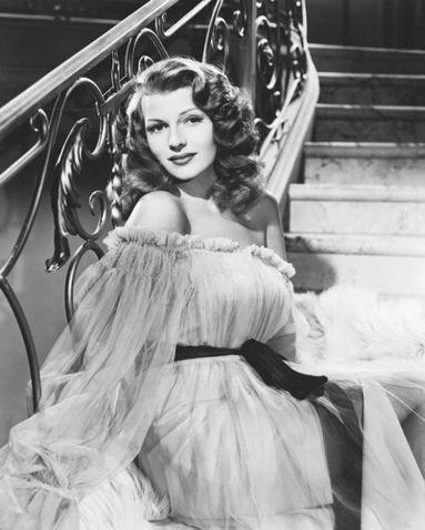 Рита Хейуорт (Rita Hayworth)