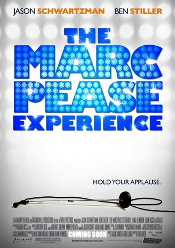 Знакомство с Марком (The Marc Pease Experience)