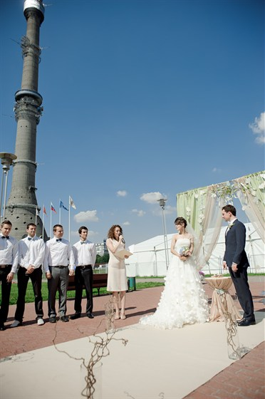 Фестиваль Just Married