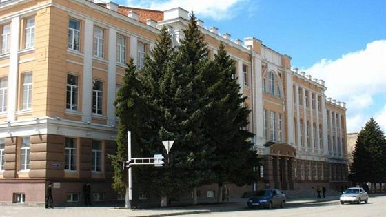 Донской театр драмы им. Комиссаржевской