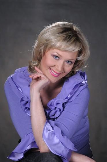Светлана Лугова