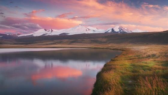 Казахстан — страна великой степи