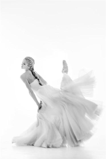 Екатерина Кравцова. Вариации белого