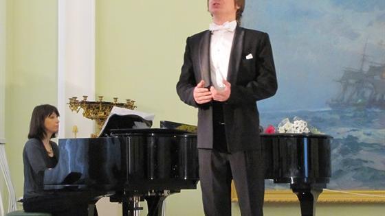 Андрей Тульников