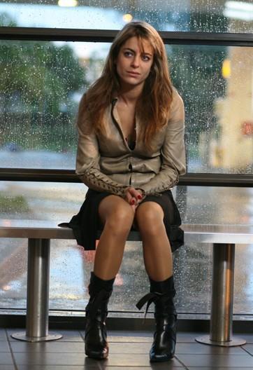 Одри Дана (Audrey Dana)