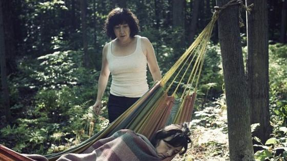 Вик и Фло видали медведя (Vic + Flo ont vu un ours)