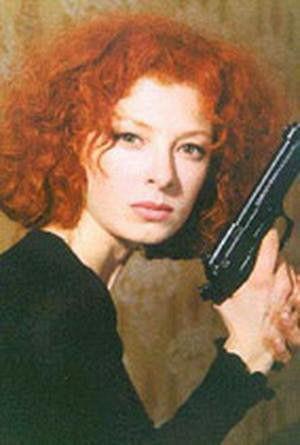 Амалия Мордвинова (Амалия Гольданская)