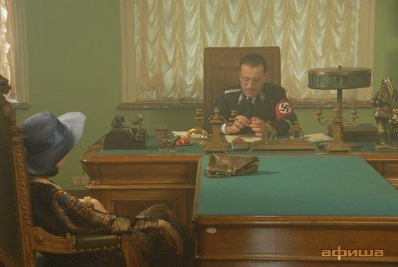 Евгений Леонов-Гладышев (Евгений Борисович Леонов-Гладышев)