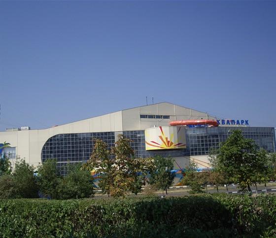 4D Cinema на Люблинской