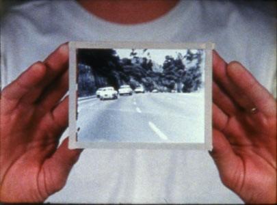 Открытая кинолекция американского куратора и исследователя Дэвида Джеймса