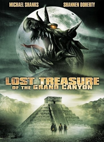 Сокровище Гранд-Каньона (The Lost Treasure of the Grand Canyon)
