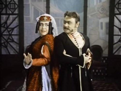 Людмила Макарова