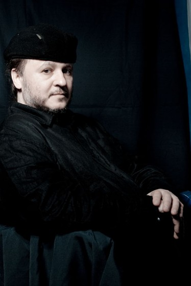 Анатолий Ледуховский