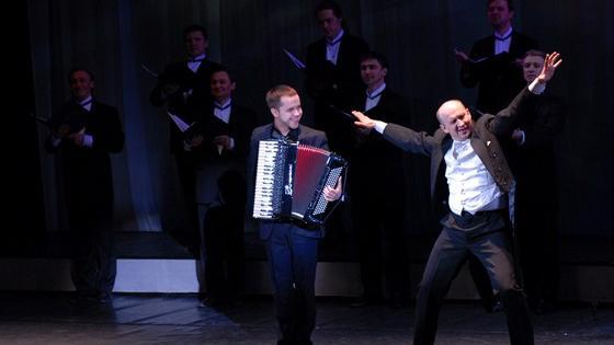 Мультик-опера