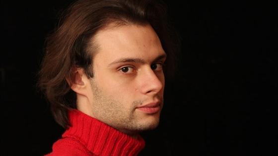 Никита Серов