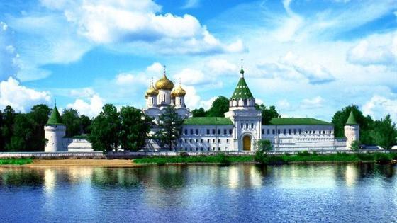 Музей при Свято-Троицком Ипатьевском монастыре