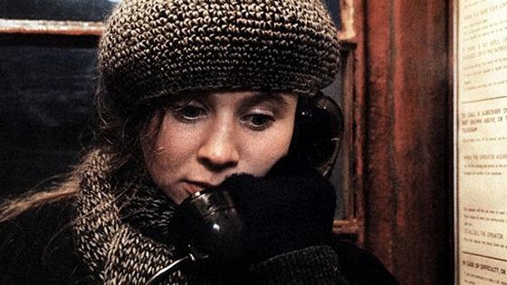 Эмили Уотсон (Emily Watson)