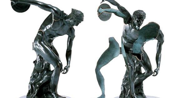 Парижская школа искусств. XX век