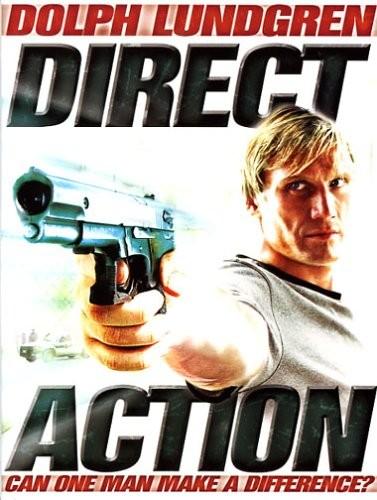 Напролом (Direct Action)