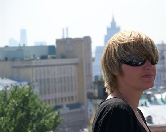 Юлия Мазурова