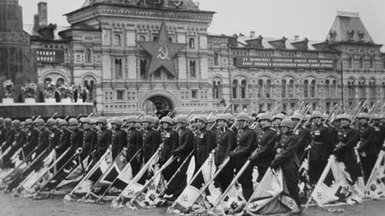 Маршалы победы: Жуков и Рокоссовский