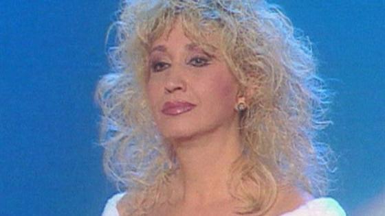 Ирина Аллегрова. По лезвию любви
