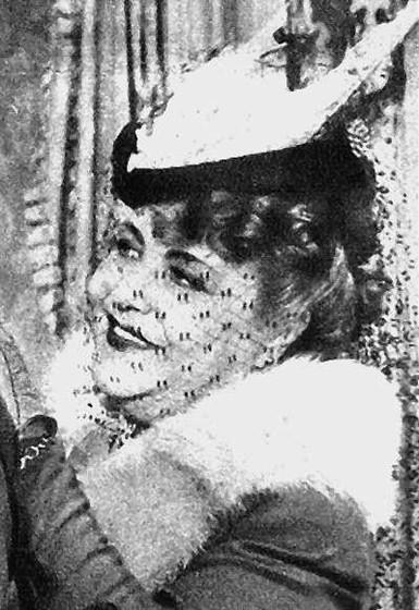 Джейн Маркен (Jane Marken)