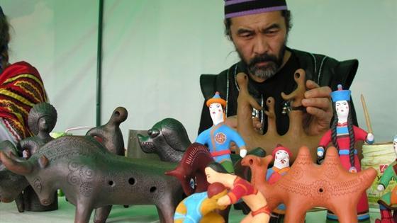 Мир хобби. Парад фестивалей-2012