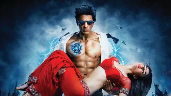 Шах Рукх Кхан (Shah Rukh Khan)