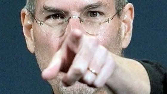Как Стив Джобс изменил мир (The Way Steve Jobs Changed the World)